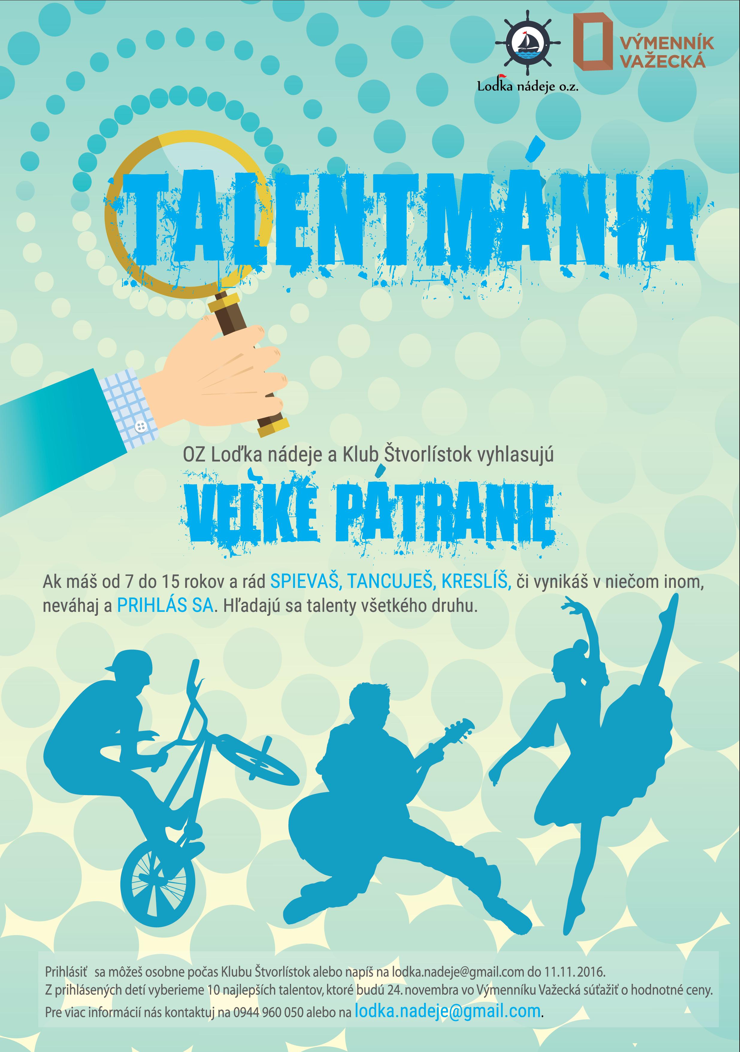 talentmania