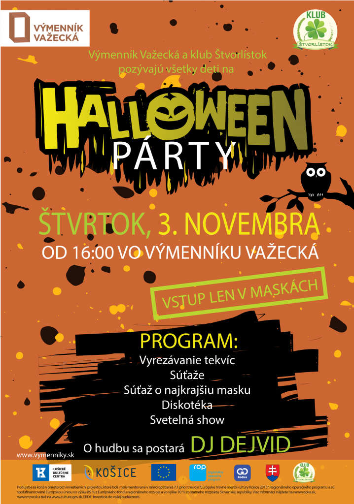 plagat_halloween-party